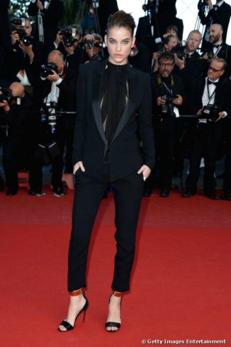 Barbara Palvin, Cannes 2013