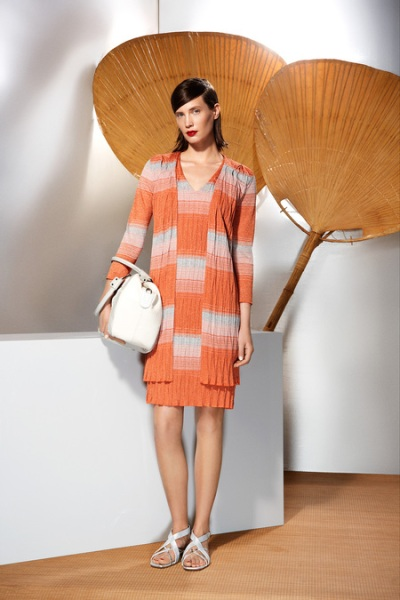 Missoni Resort 2014