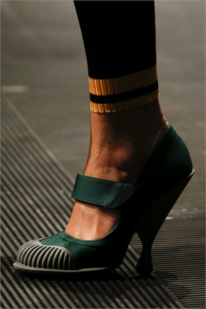 Prada Shoes S/S 2014