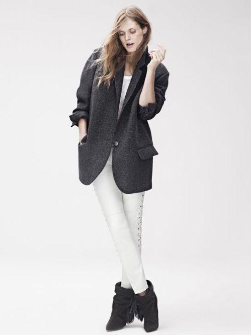 Malgosia Bela for Isabel Marant for H&M