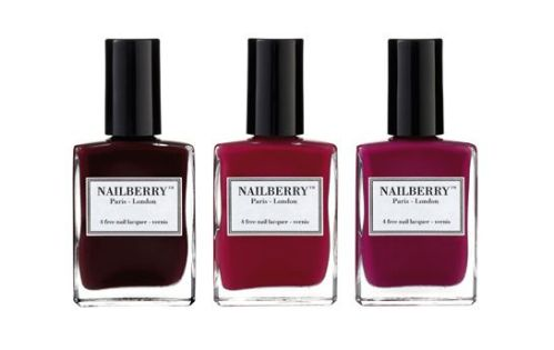 Nailberry London