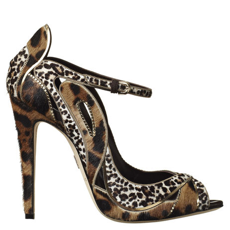 Brian Atwood, April Fall 2013