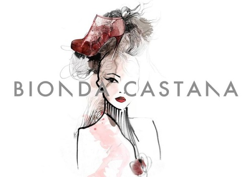 Bionda Castana Ad Campaign F/W 2013 by Sonia Hensler