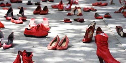 """La """" marcia delle scarpe"""" di Palazzo San Gervasio"""