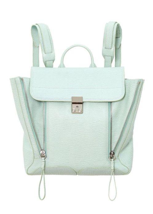 Pashli Backpack by Phillip Lim