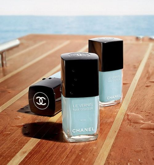 Chanel Riva