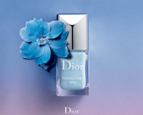 Porcelaine by Dior Spring 2014