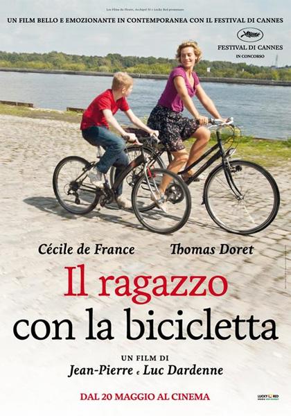 Il Ragazzo con la Bicicletta, 2011