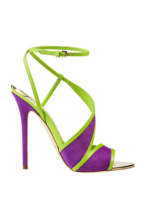 Brian Atwood Spring 2014