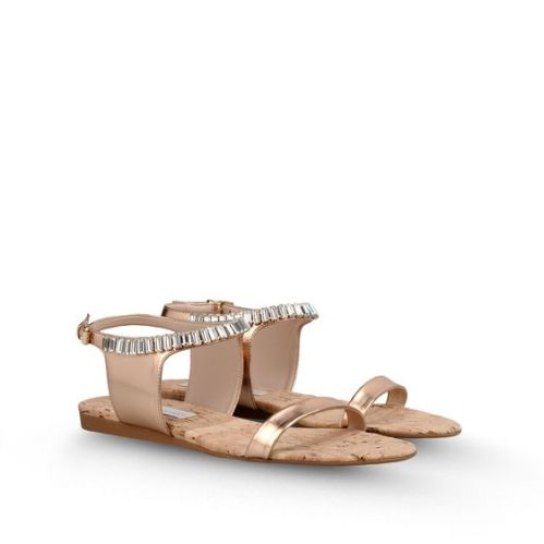 New Jodie sandals by Stella McCartney