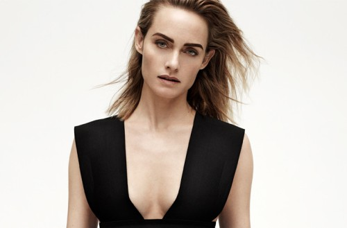 Master&Muse by Amber Valletta