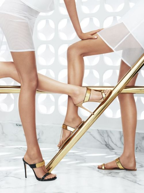Casadei Marrakesh Collection S/S 2014