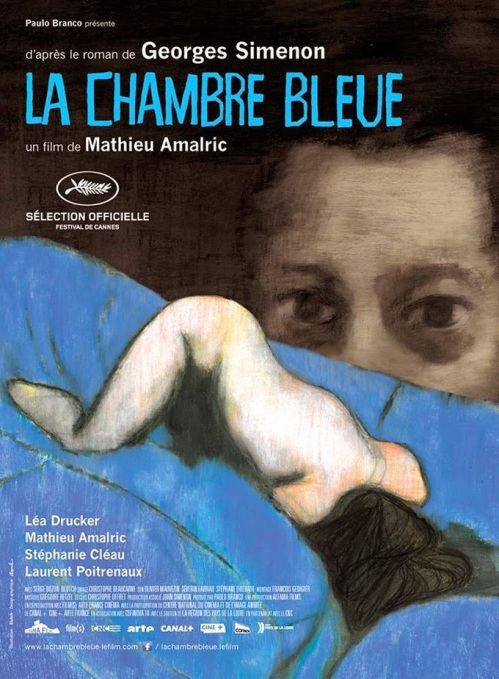 La Chambre Bleue, movie