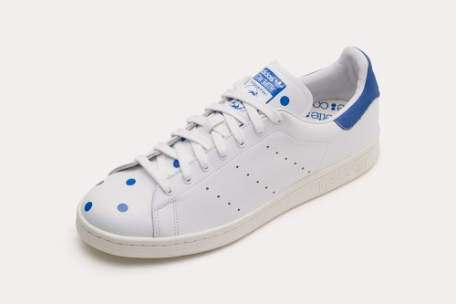 Adidas Stan Smith by Colette