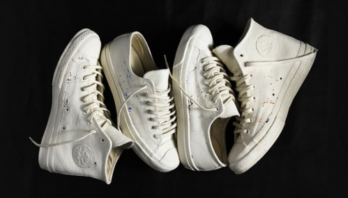 All Star Converse by Maison Martin Margiela