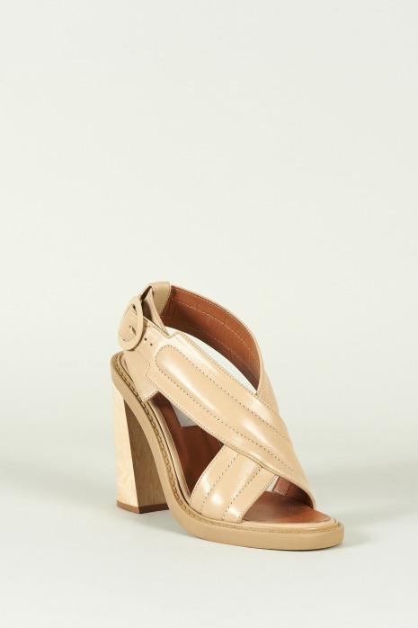 Stella McCartney eco-friendly shoes S/S 2014