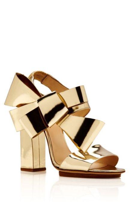 Delpozo sandals Summer 2014