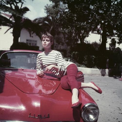 """Brigitte Bardot: """" E Dio Creò LaDonna"""""""