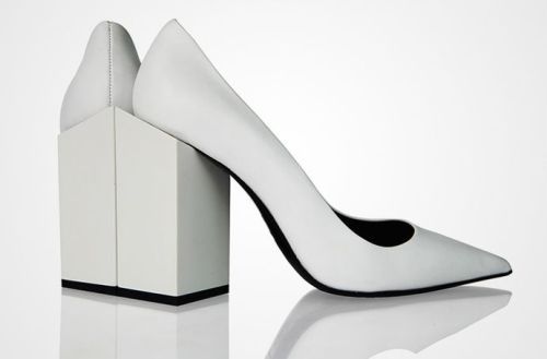 Pierre Hardy Monolithes shoes