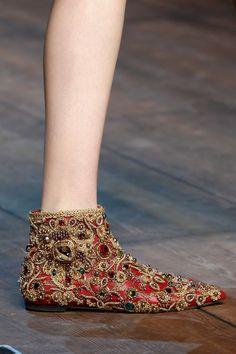 Dolce&Gabbana Fall 2014