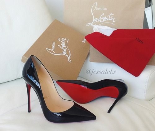 Pigalle shoes Christian Louboutin