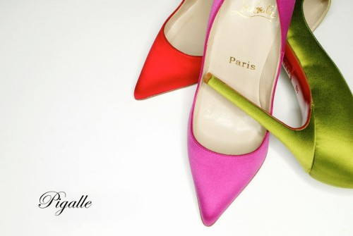 Pigalle by Louboutin