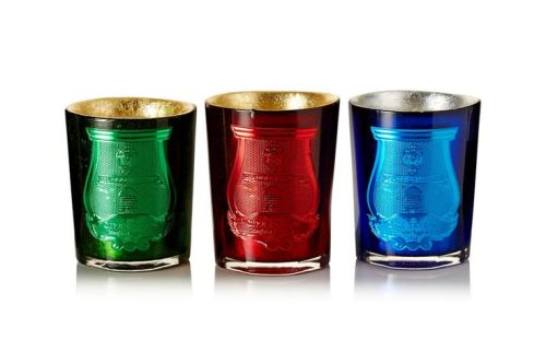 Cire Trudon Christmas Candles