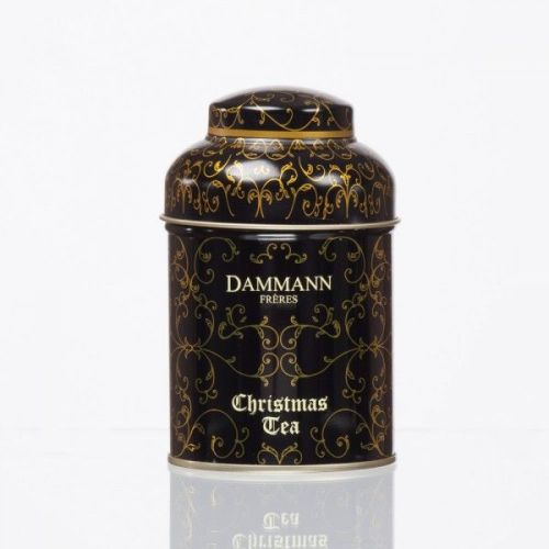 Damman Frères White Christmas Tea