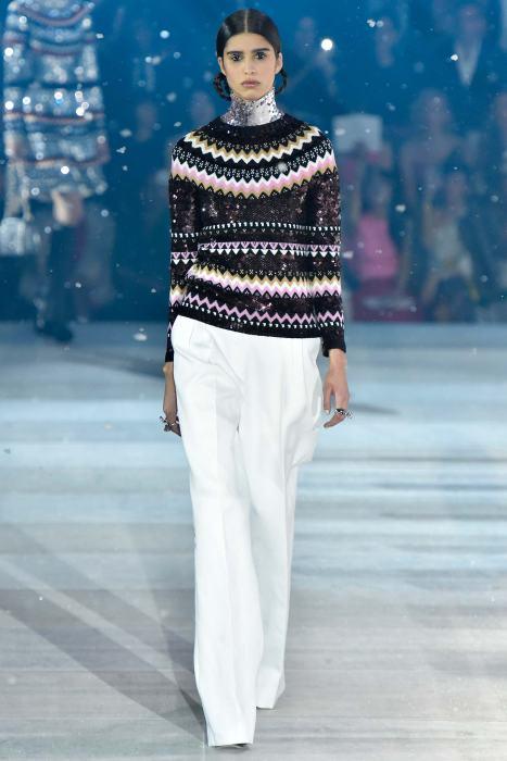 Esprit Dior Pre Fall 2015