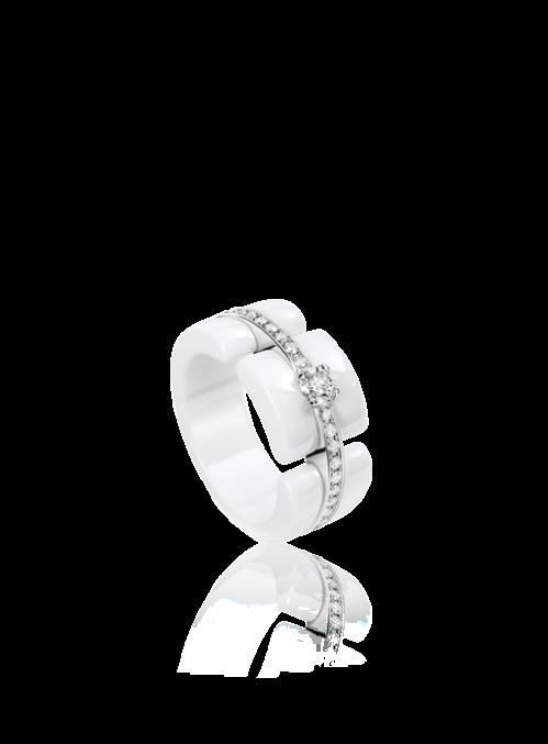 Chanel Ultra Rings