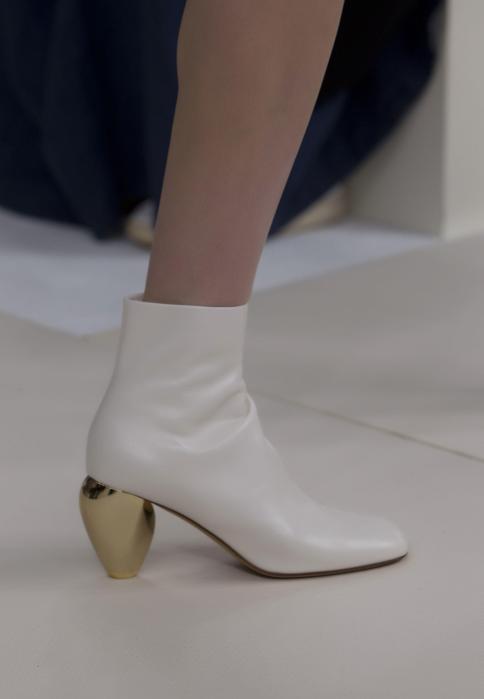 Valentino Haute Couture detail