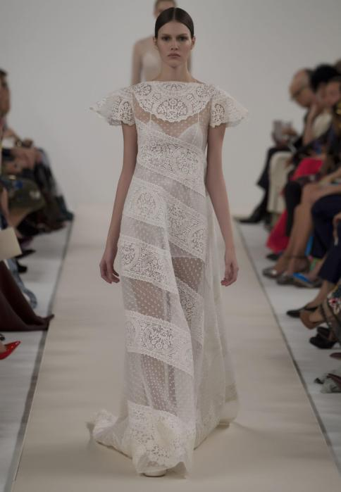 Valentino Haute Couture December 2014