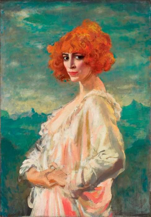 Luisa Casati