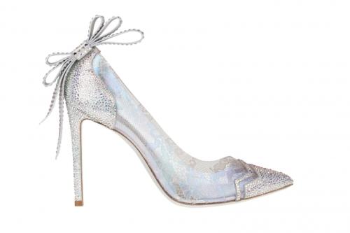 Nicholas Kirkwood Cinderella Shoes