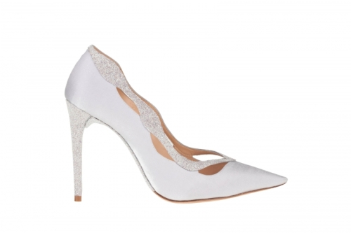 Alexander Birman Cinderella Shoes
