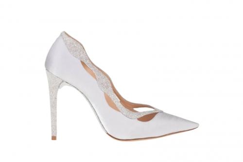Alexander Birman Cinderella Shoes