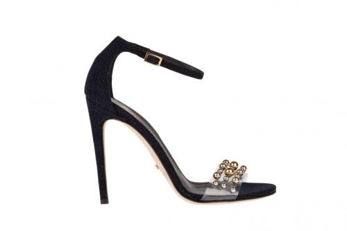 Jerome C. Rousseau Cinderella Shoes