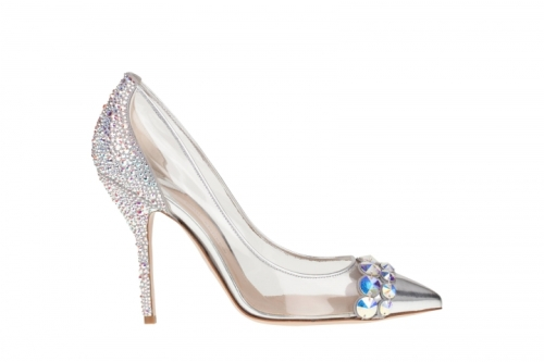 Paul Andrew  Cinderella Shoes