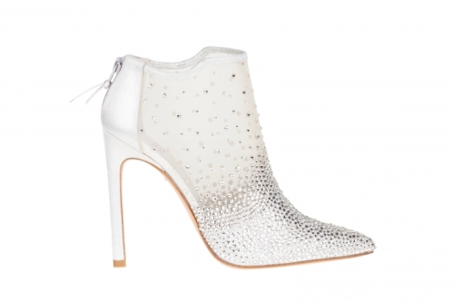 Stuart Weitzman Cinderella Shoes
