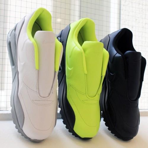 Sacai for Nike Spring 2015