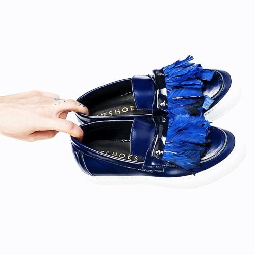 L'F shoes S/S 2015