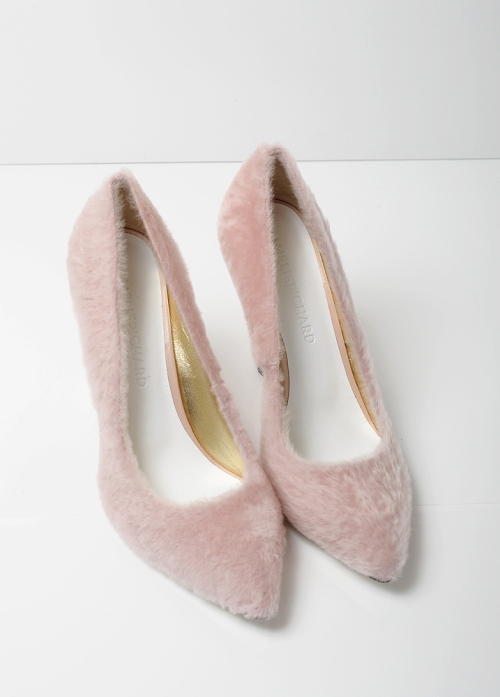 Amélie Pichard Candy Fur shoes