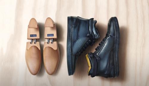 Berluti Playtime sneakers S(S 2015