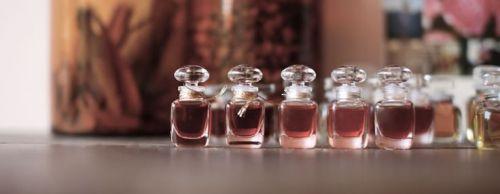 Antianti Organics  parfums