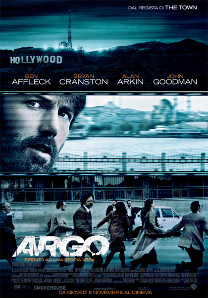 Argo, 2012