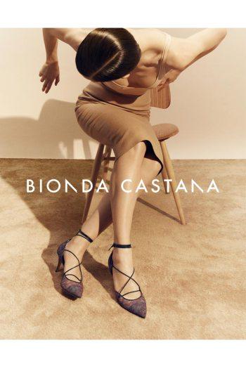 Bionda Castana Ad Campaign by Dima Hohlov Fall 2015