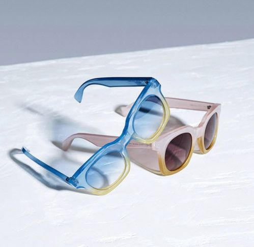 Marc by Marc Jacobs Sunglasses S/S 2015