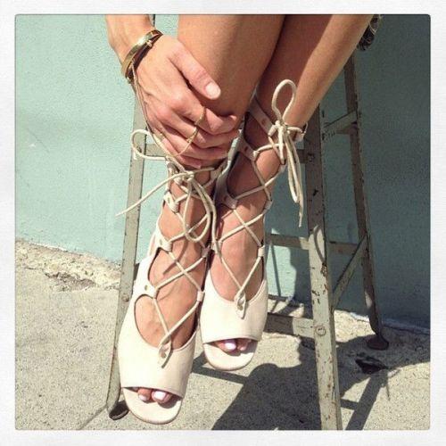 Chloè sandals