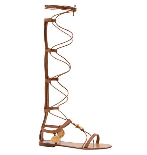 Valentino sandals Summer 2015