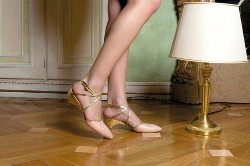 Liudmila Shoes Fall 2015